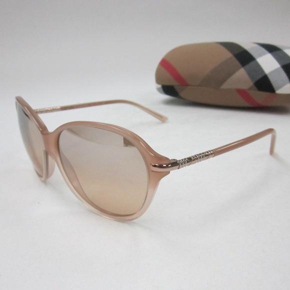 d4c79e7d42 Burberry Accessories - Burberry B 4124 Women s Sunglasses  Italy OLN345